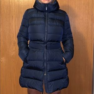 Add Down Authentic Winter Coat
